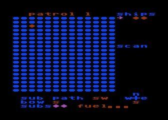 ANTI-SUB PATROL [ATR] image